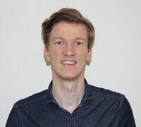 Peter van Pelt